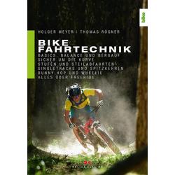Bike Fahrtechnik