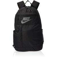 Nike Sportrucksack Elemental 2.0 black/black/white