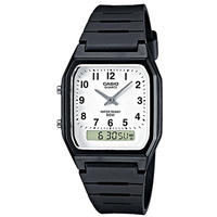 Casio Collection Resin 31,1 mm AW-48H-7BVEF