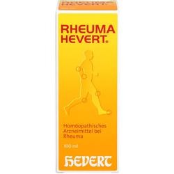 RHEUMA HEVERT N Tropfen 100 ml