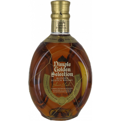 Dimple golden Selection Dimple - Whiskey