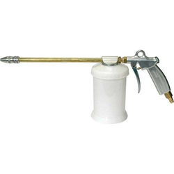 Riegler Sprühpistole gerade Düse 0,7 ltr. 2-6 bar