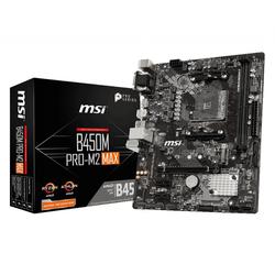 MSI MSI B450M PRO-M2 MAX Mainboard
