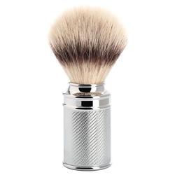 Mühle TRADITIONAL Rasierpinsel Silvertip Fibre® silver