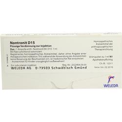 Nontronit D 15 Ampullen