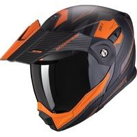 Scorpion ADX-1 Tucson Matt-Shwarz/Orange