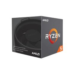 AMD Prozessor Ryzen™ 5 2600X