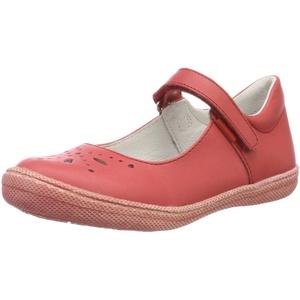 PRIMIGI Mädchen PTF 54319 Geschlossene Ballerinas, Rosso Kiss, 25 EU