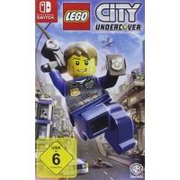 LEGO City Undercover (USK) (Nintendo Switch)
