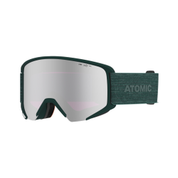 Atomic - Savor Big Hd Dark Green - Skibrillen