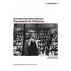 Frauenarzt Dr. Prätorius - DVD  Filme