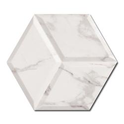 Zaire Decor Carrara 28,5x33,0