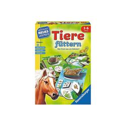 Ravensburger Lernspielzeug Tiere füttern