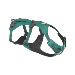 Ruffwear Hunde-Geschirr Flagline™, Nylon M - 69 cm - 81 cm