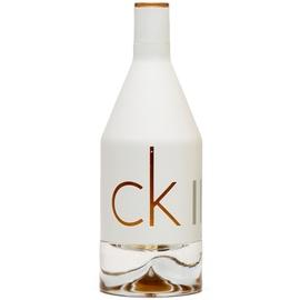 Calvin Klein CK IN2U Eau de Toilette 150 ml