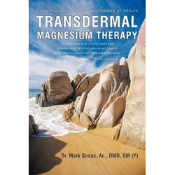 Transdermal Magnesium Therapy: Buch von Mark Sircus