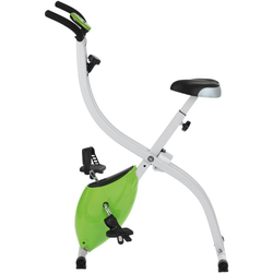 VITALmaxx Heimtrainer Fitness Bike