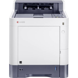 Kyocera M6235cidn Farblaser Multifunktionsdrucker A4 Drucker, Scanner, Kopierer LAN, Duplex, Duplex-