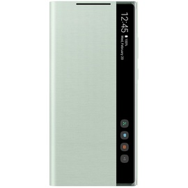 Samsung Clear View Cover EF-ZN980 für Note20 mystic green