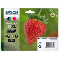 Epson 29XL CMYK