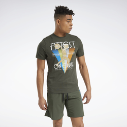 RC Fittest On Earth Tee