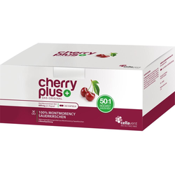 Cherryplus Das Original Montmorency Sauerk.-Kaps.