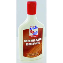 SPORT LAVIT Massage Bodyöl