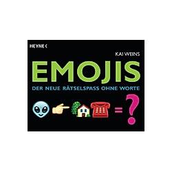 Emojis. Kai Weins  - Buch