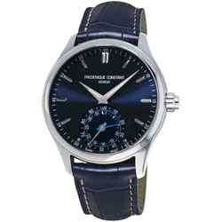 Frederique Constant Geneve Horological Smartwatch Classics FC-285NS5B6 Smartwatch
