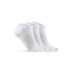 CORE Dry Shaftless Socks 3-Pack