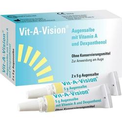 Vit-A-Vision Augensalbe