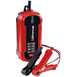 Einhell CE-BC 2 M Autobatterie-Ladegerät (2000 mA, 12 V, 2 A)