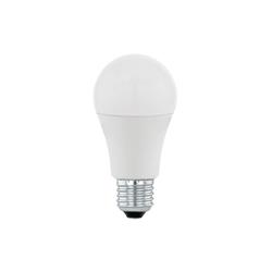 Eglo LED-Leuchtmittel 12W / E27 / 1055 Lumen, 3000 K