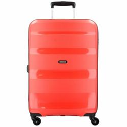 American Tourister Bon Air M Walizka na 4 kółkach 66 cm magma red