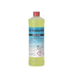 Tomy Handspülmittel Zitrone/Zitrus