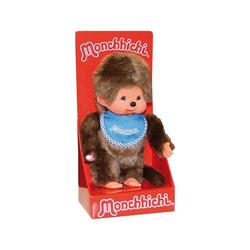 Monchhichi Kuscheltier Monchhichi Junge, 20 cm