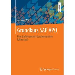 Grundkurs SAP APO