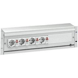 Rittal DK 7480.035 Energy-Box ausziehbar 1St.