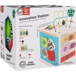 Hape Lernspiel Innovation Station, Motorikspielzeug