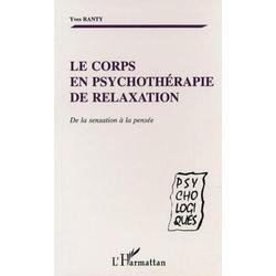 Corps en psychotherapie