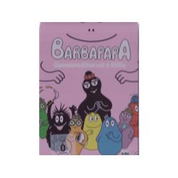 Barbapapa Classics Box DVD