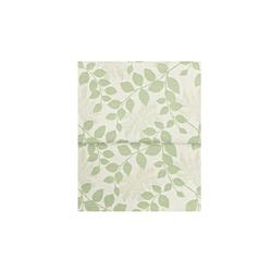 Magma Tischläufer Gomera in grün, 40 x 145 cm