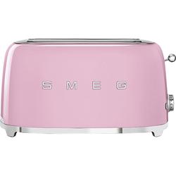 Toaster »TSF02PKEU«, 1500 Watt, Toaster, 87956761-0 rosa rosa