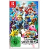 Nintendo Super Smash Bros. Ultimate Switch USK: 12