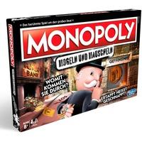 Hasbro Monopoly Mogeln und Mauscheln