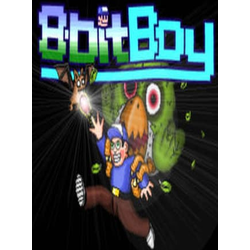 8BitBoy Steam Key GLOBAL