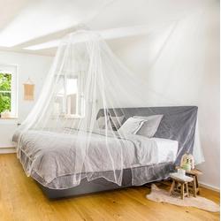 Windhager Moskitonetz Mosquitonetz, Insektenschutzgitter, BxH: 250x1250 cm