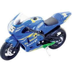 SPEED ZONE D/C Motorrad VEDES Großhandel GmbH