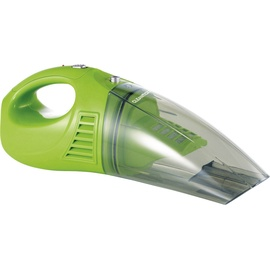 Clean Maxx Akku-Handsauger 2 in 1 limegreen