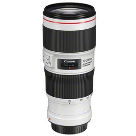 Canon 70-200mm F4,0L IS II USM